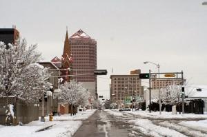 Albuquerque, New Mexico Geocaching