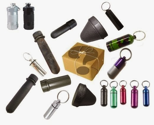 An Interview With Geocaching Retailer Drives Cache Closet