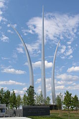 160px-USAF_Memorial_in_Arlington