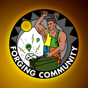 Forging Community Tag